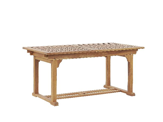 Vrtni stol na razvlačenje- JAMBA (za 6 do 8 osoba)   Zondo.hr